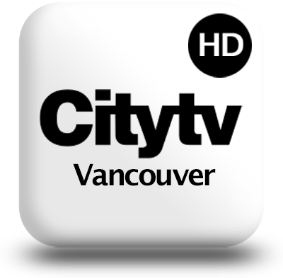 City TV Van