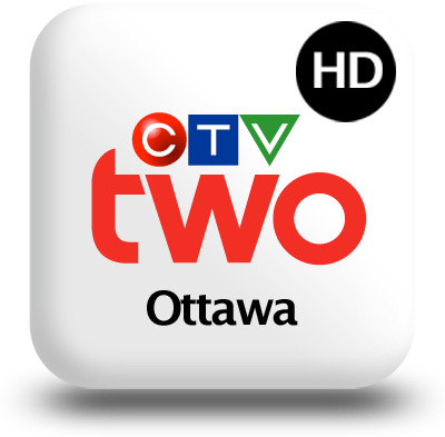 CTV TWO<br><br>Ottawa